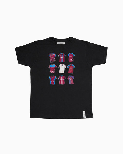"""AVFC Classics"" - Tee or Sweat"