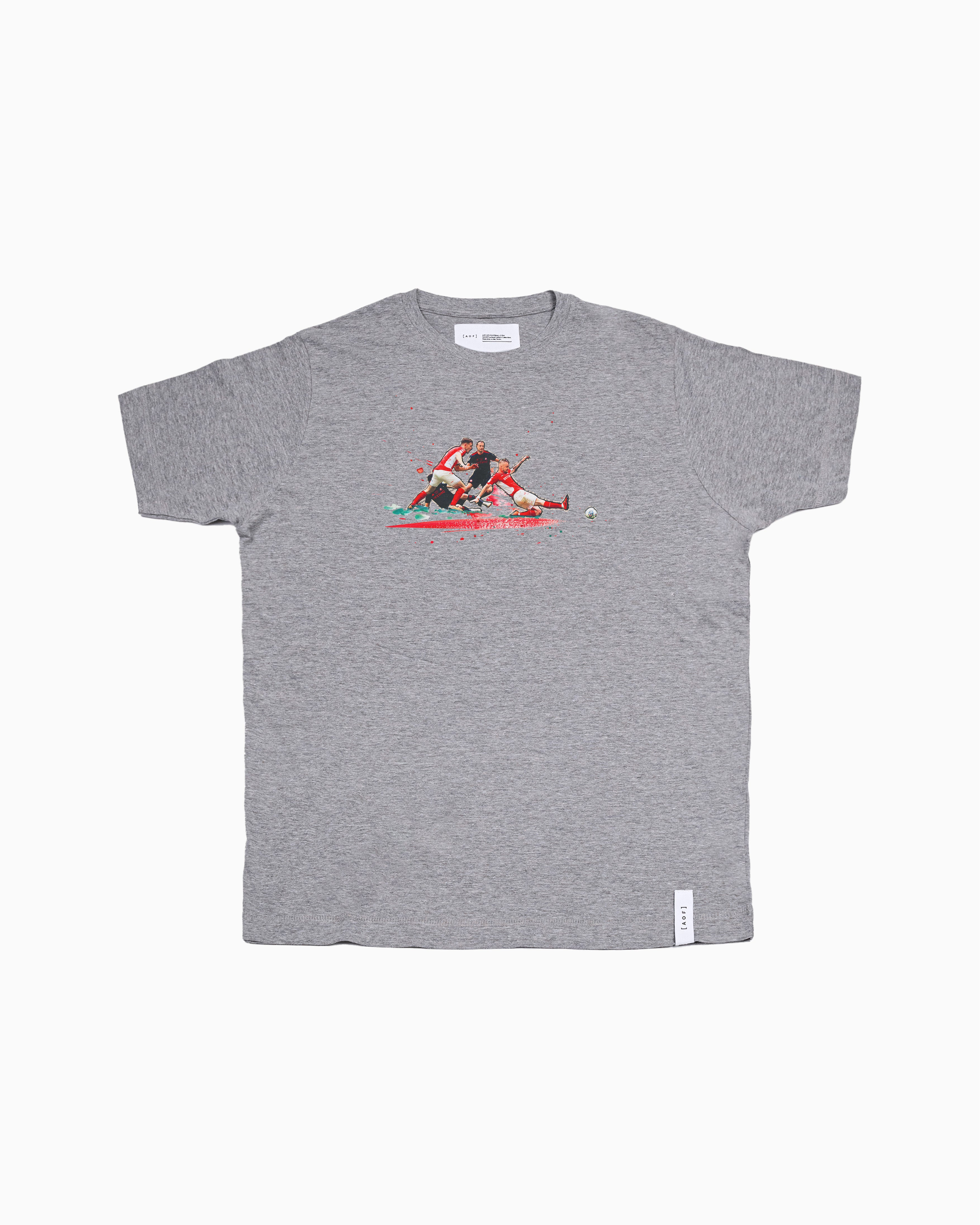 The Late, Late Show  - Tee or Sweat