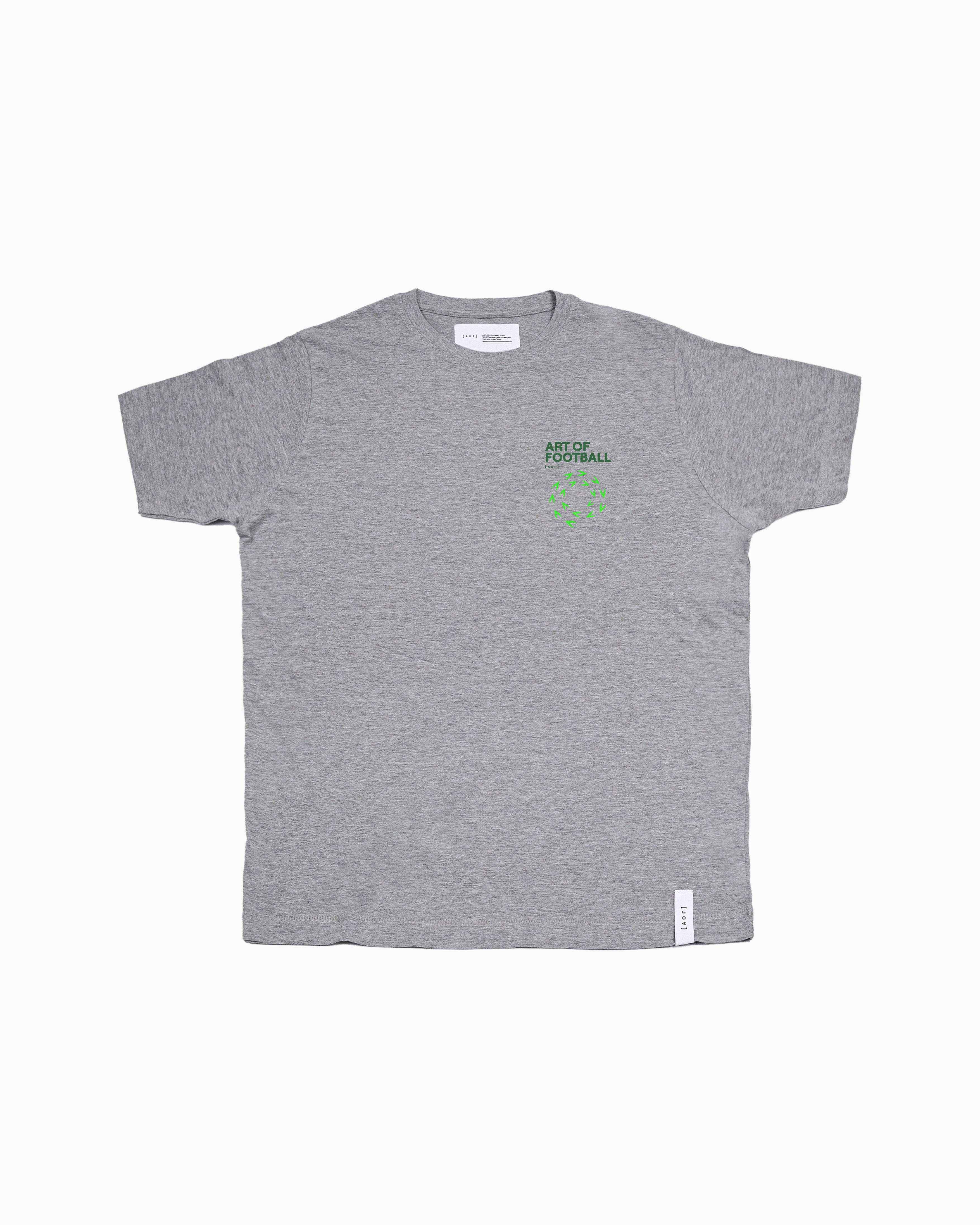 Super Eagles - Tee or Sweat