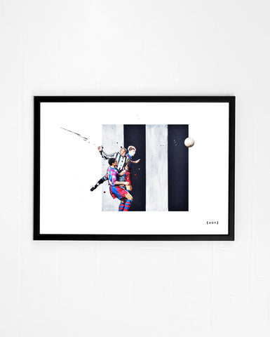 Tino - Print or Canvas