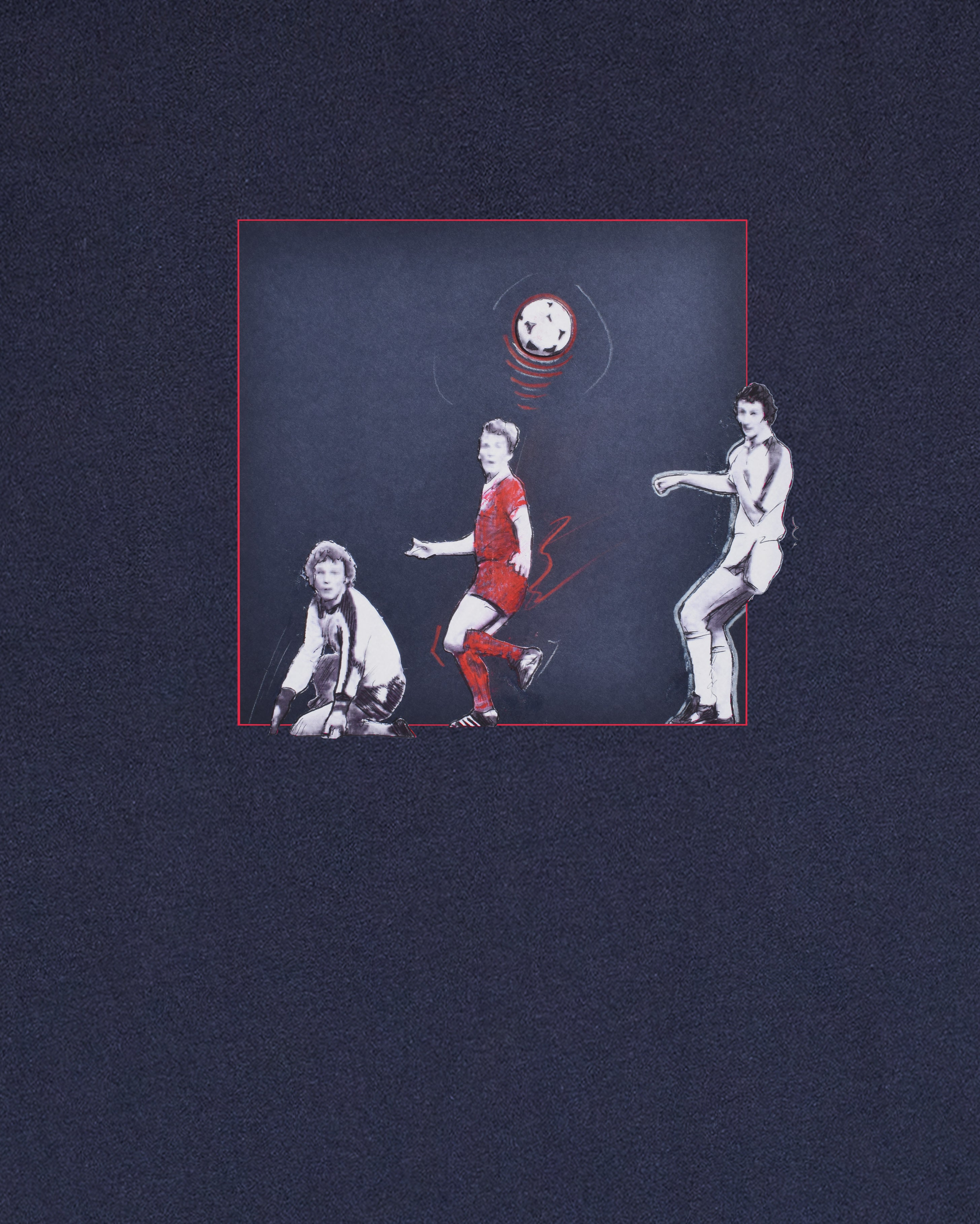 The Dalglish Dink - Tee or Sweat