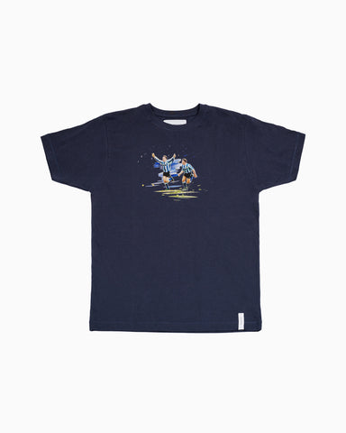 The Rocket - Tee or Sweat