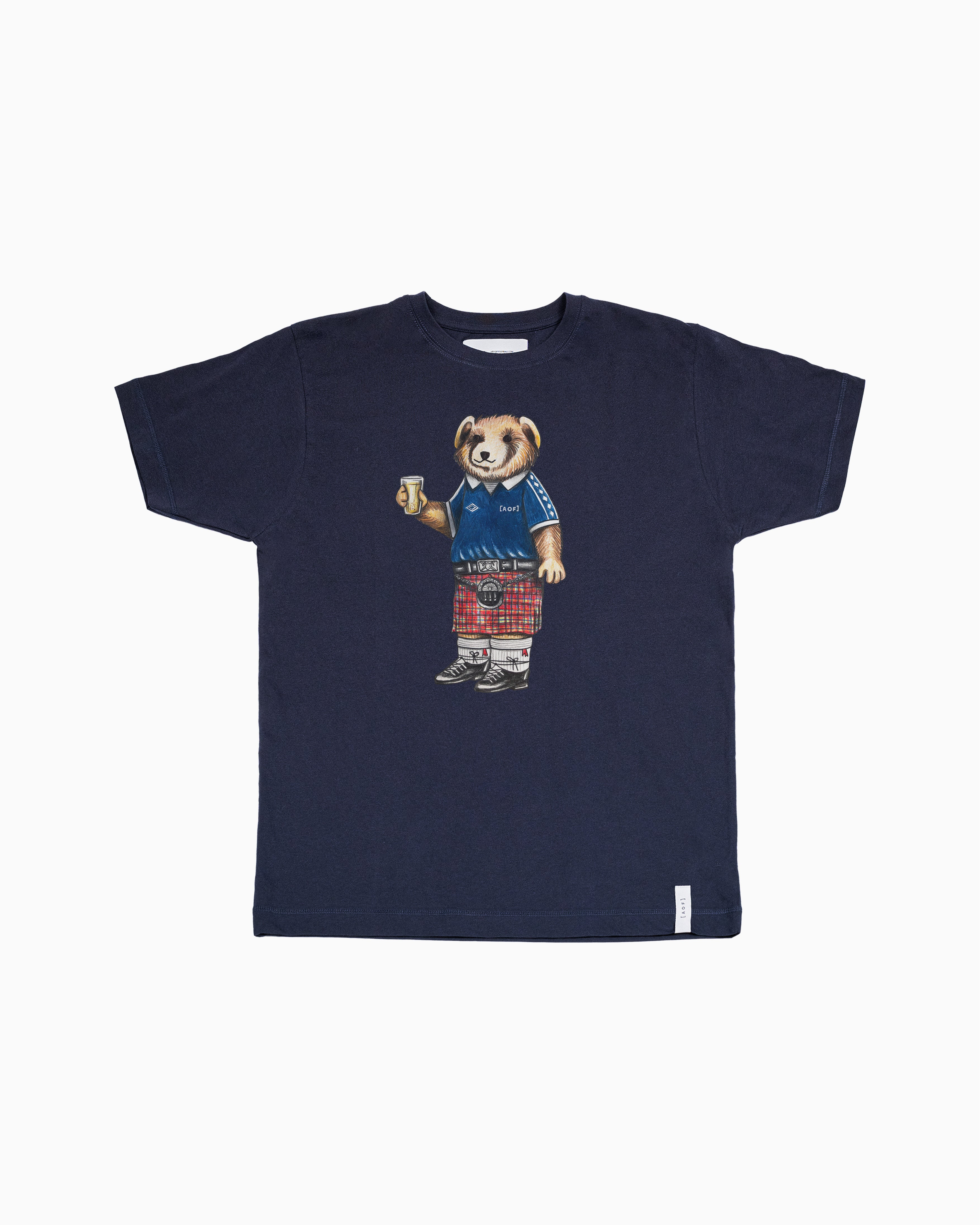 McPickles - Scotland Tee or Sweat