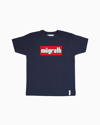Bootleg McGrath - Tee or Sweat