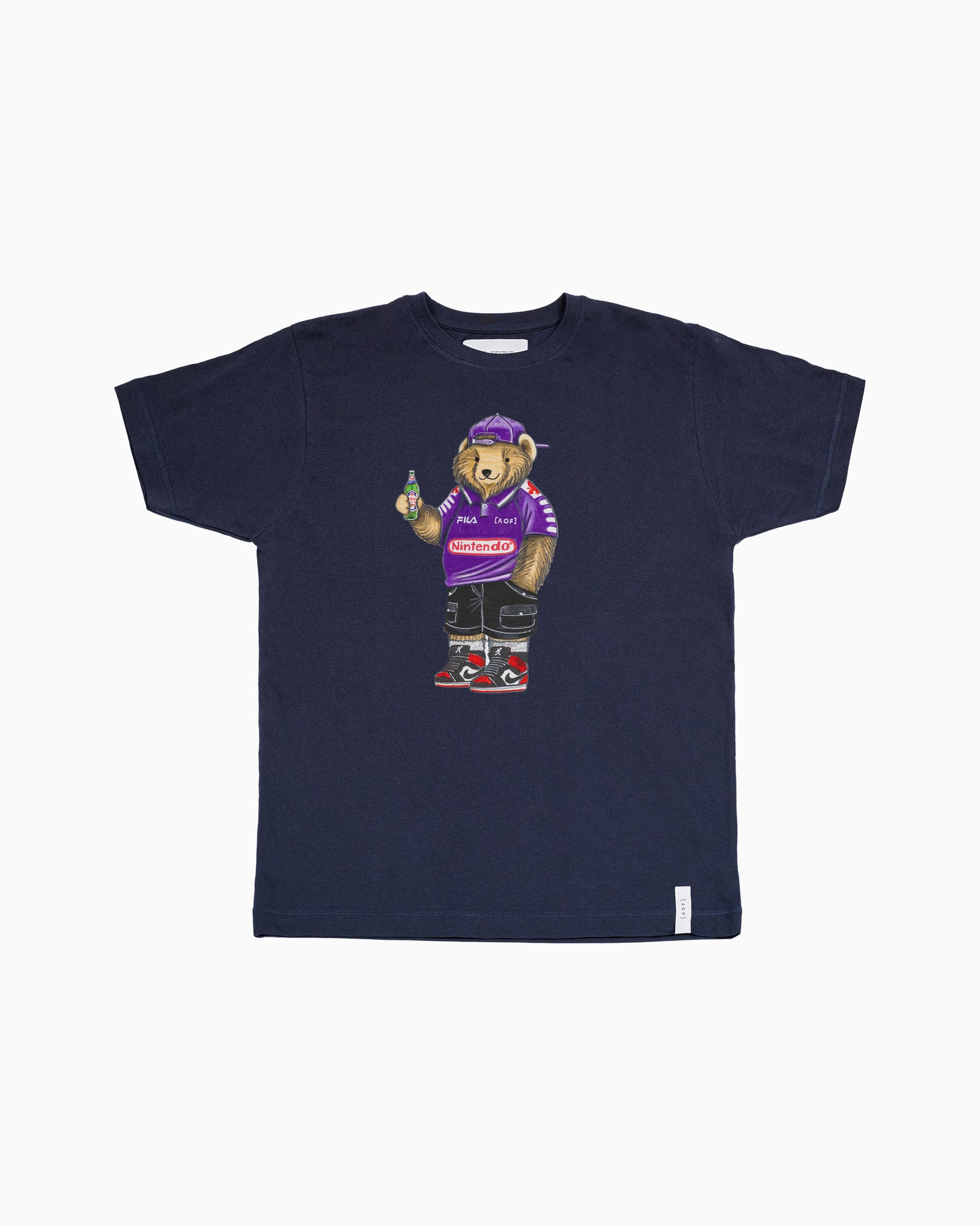 Fiorentina Pickles - Tee or Sweat
