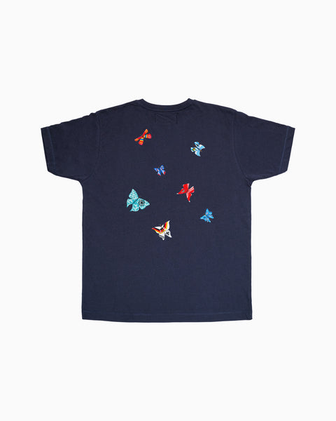 Flutter '90 - Tee or Sweat