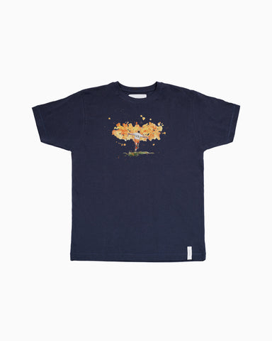 Tangerine Dream - Tee or Sweat