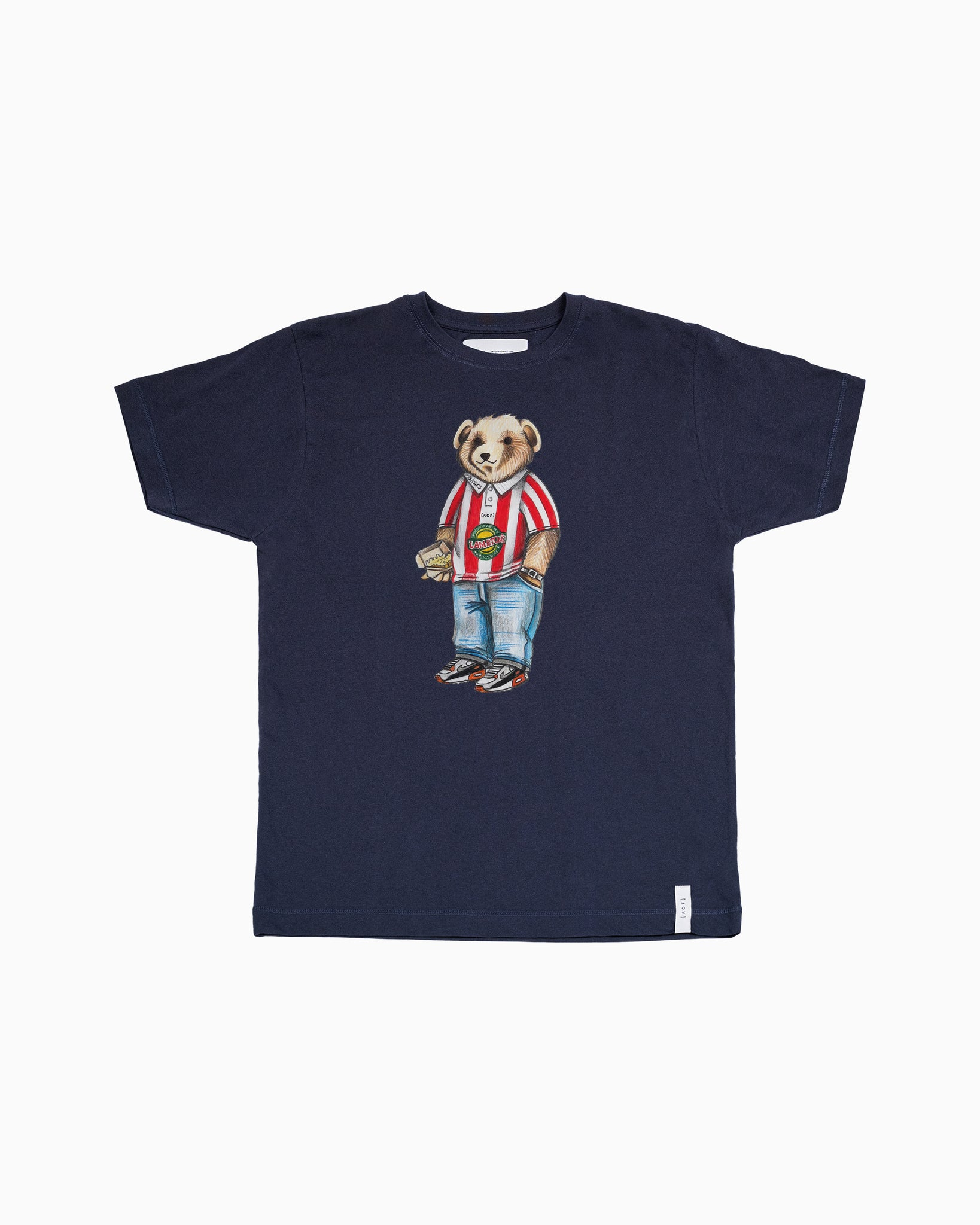 Mackem Pickles - Sunderland Tee or Sweat