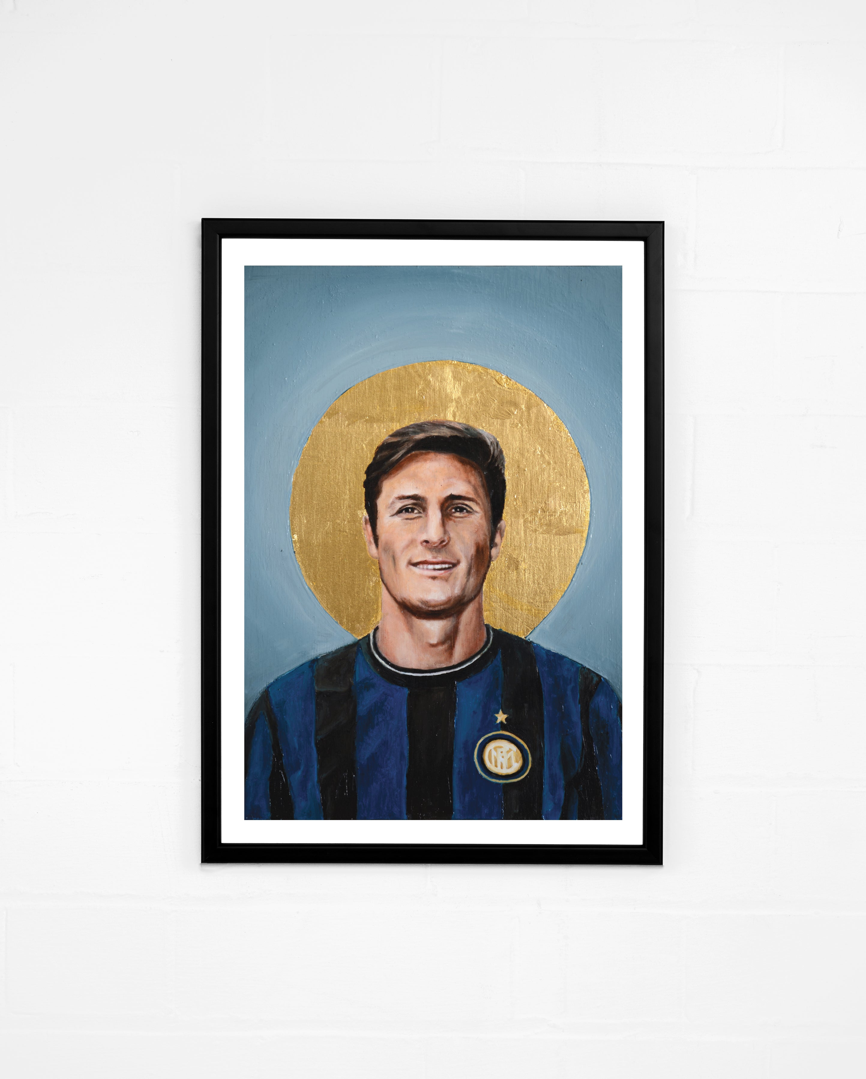 Icons, Zanetti - By David Diehl