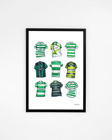 """Celtic Classics"" - Print or Canvas"