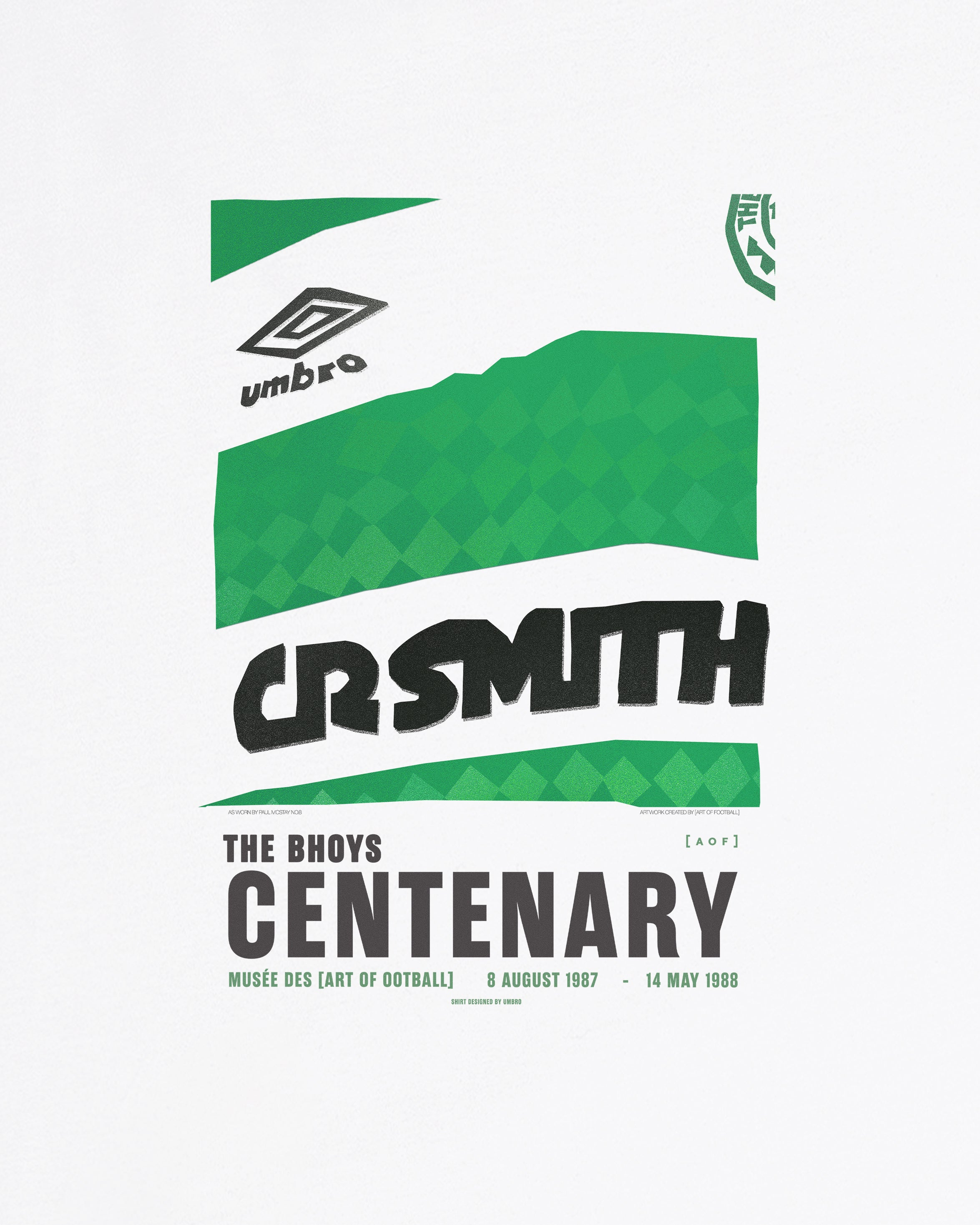 The Bhoys Centenary - Tee