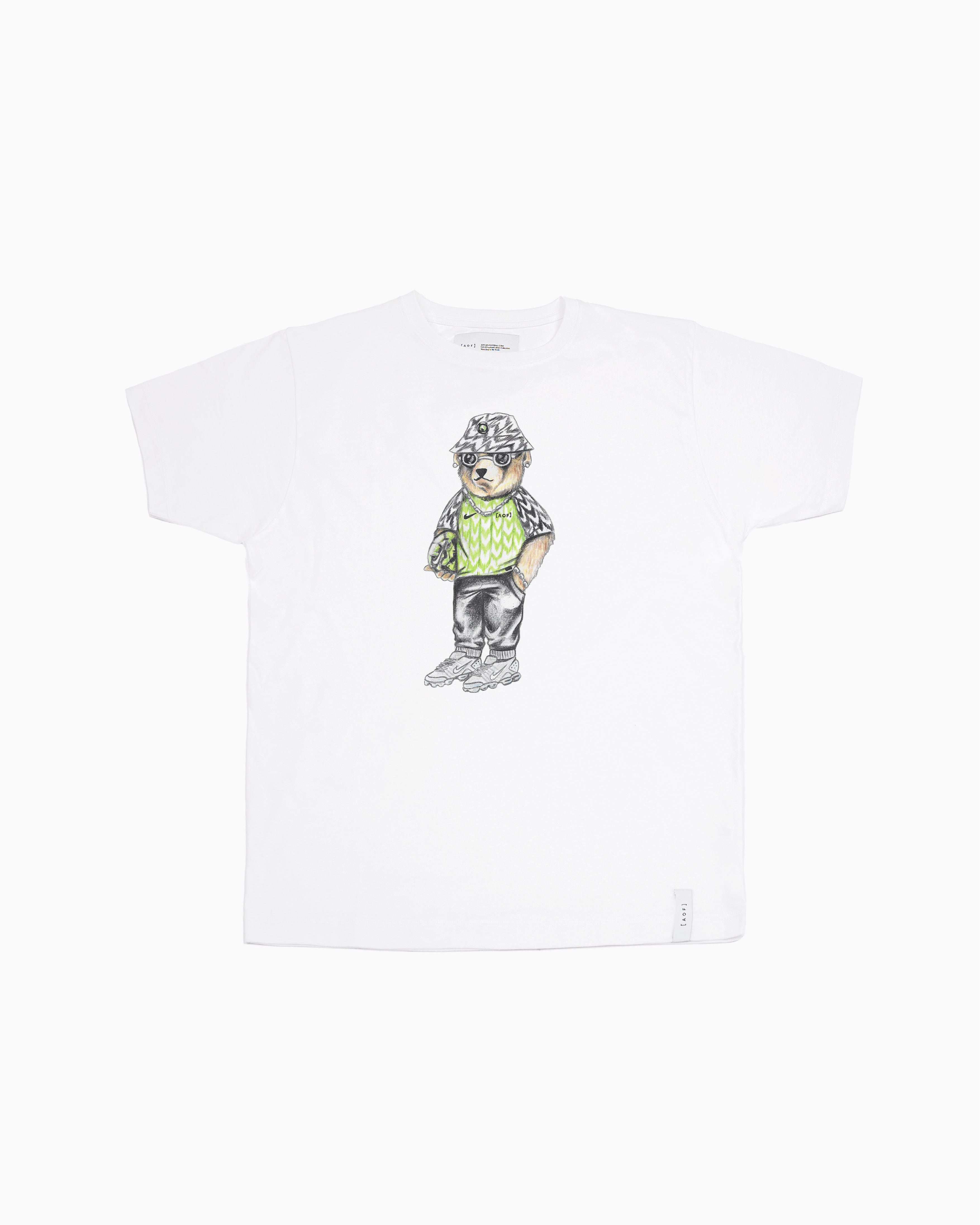 Pickles The Super Eagle - Nigeria Tee or Sweat