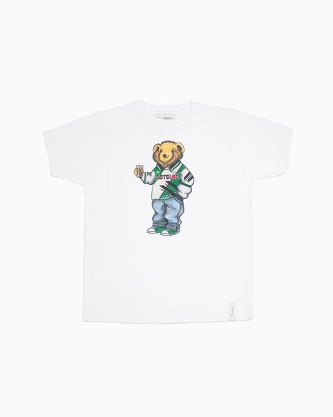 Pickles The Pilgrim - Tee or Sweat