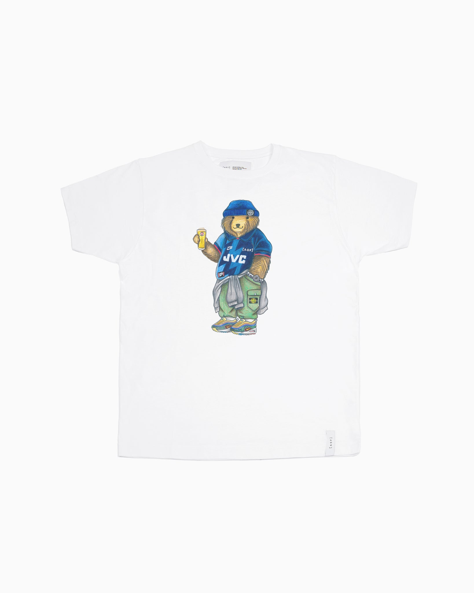 95 Away Pickles - Tee or Sweat