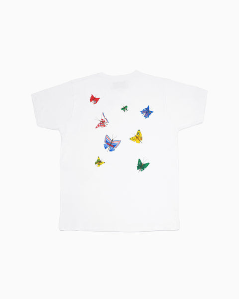 Flutter '98 - Tee or Sweat