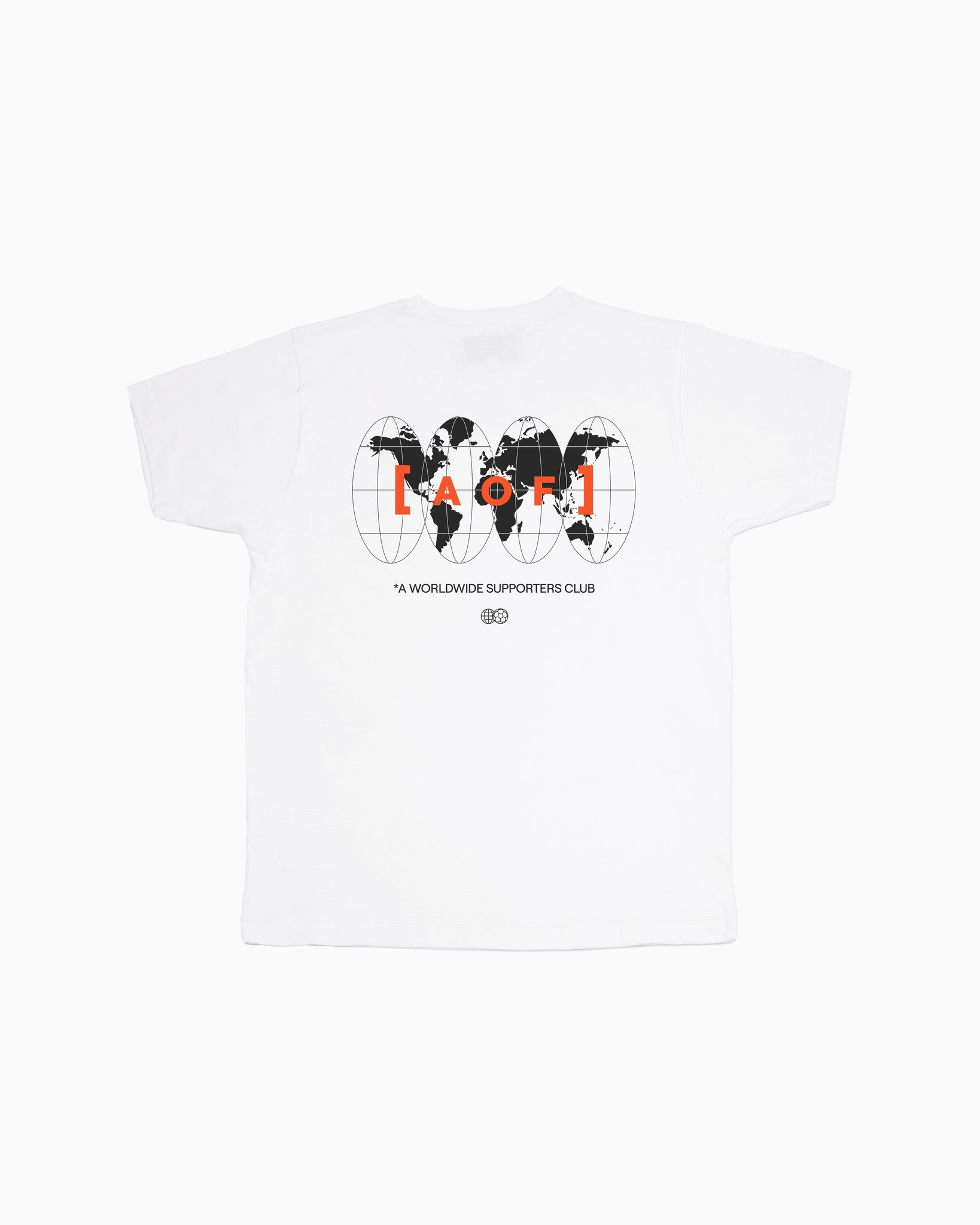 Worldwide Supporters Club - Tee or Sweat