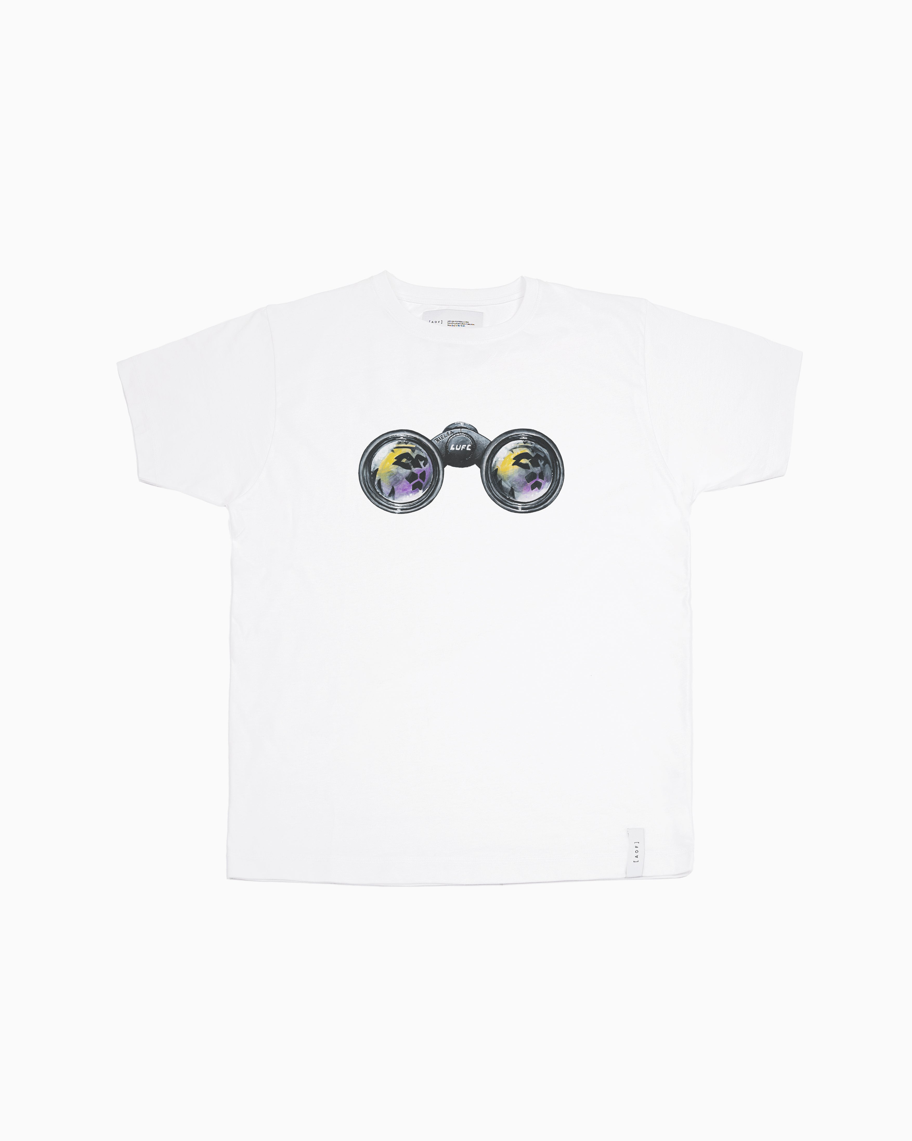 Bielsa's Binoculars - Tee or Sweat