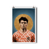 Icons, Van Basten - By David Diehl