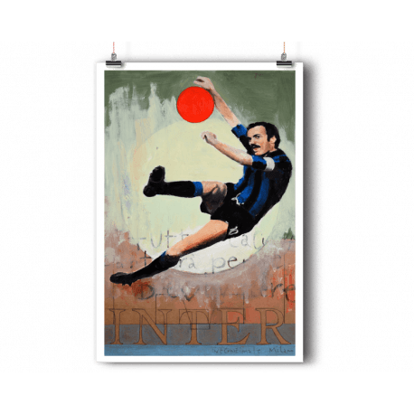 One Love, INTERNAZIONALE MILANO - By David Diehl