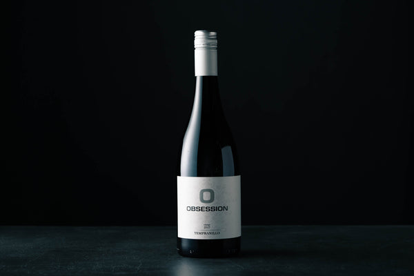 Obsession Tempranillo