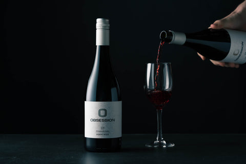 Obsession Pinot Noir