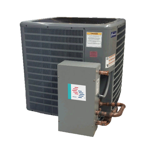 Surna Chillers (2T, 4T, 8T)
