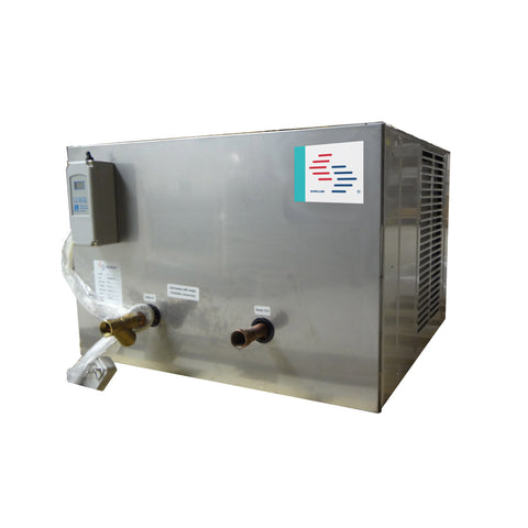 outside or window mounted 2-ton surna chiller