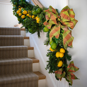 The Palm Beach Garland