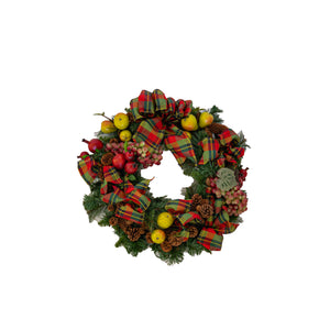 The Oxford Wreath