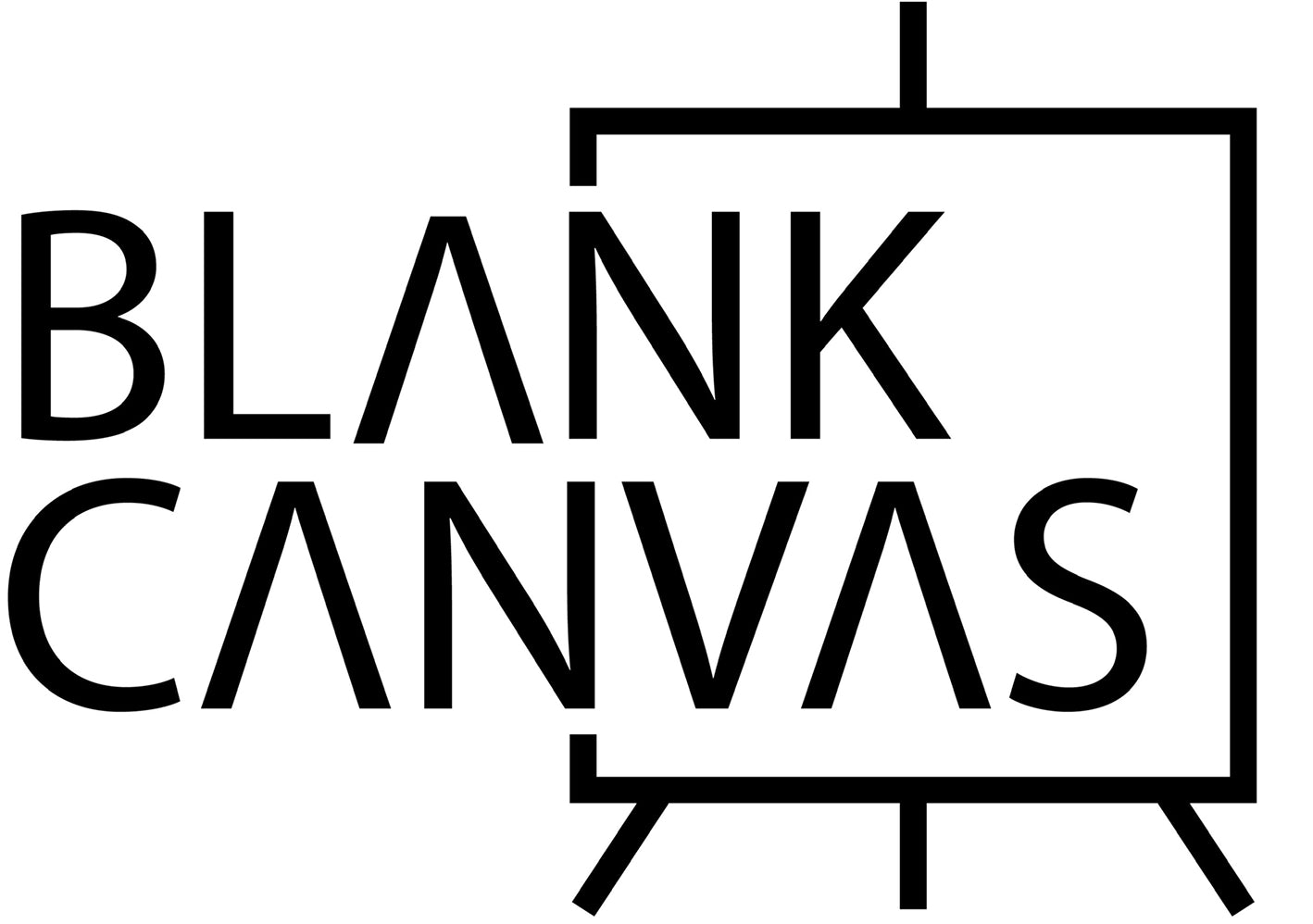 Blank Canvas Studio