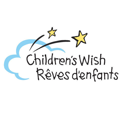 Children's Wish Donation