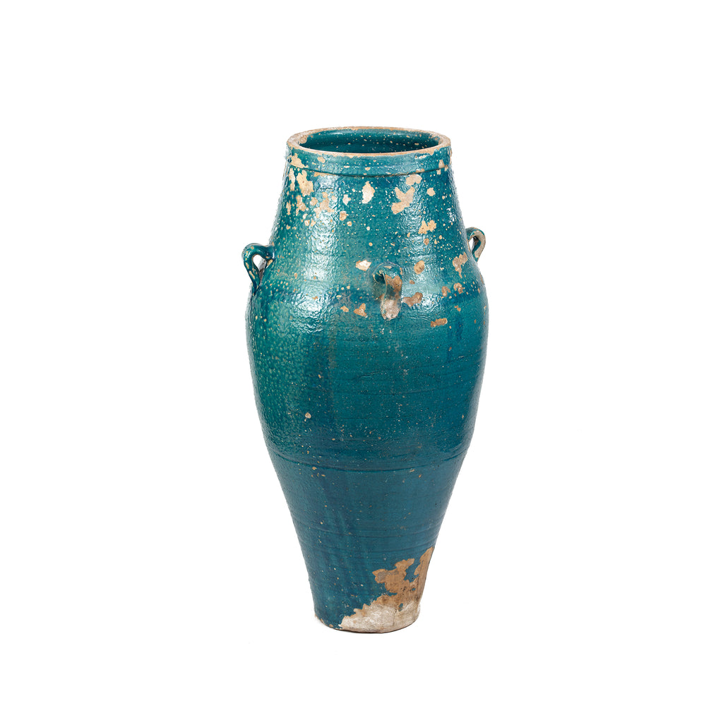 Persian Ceramic Amphora | 17th Century