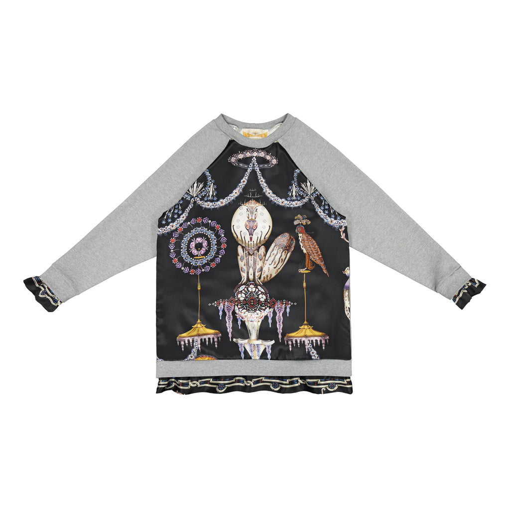Regency Sweatshirt | Klaus Haapaniemi & Co.