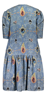 Load image into Gallery viewer, Miniatures dress | Klaus Haapaniemi & Co.