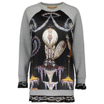 Load image into Gallery viewer, Regency Sweatshirt | Klaus Haapaniemi & Co.