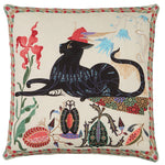 Load image into Gallery viewer, Les Chats, amis de Putte - Putte Cushion  | Klaus Haapaniemi & Co.