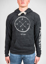 Load image into Gallery viewer, Icon Compass Hoodie