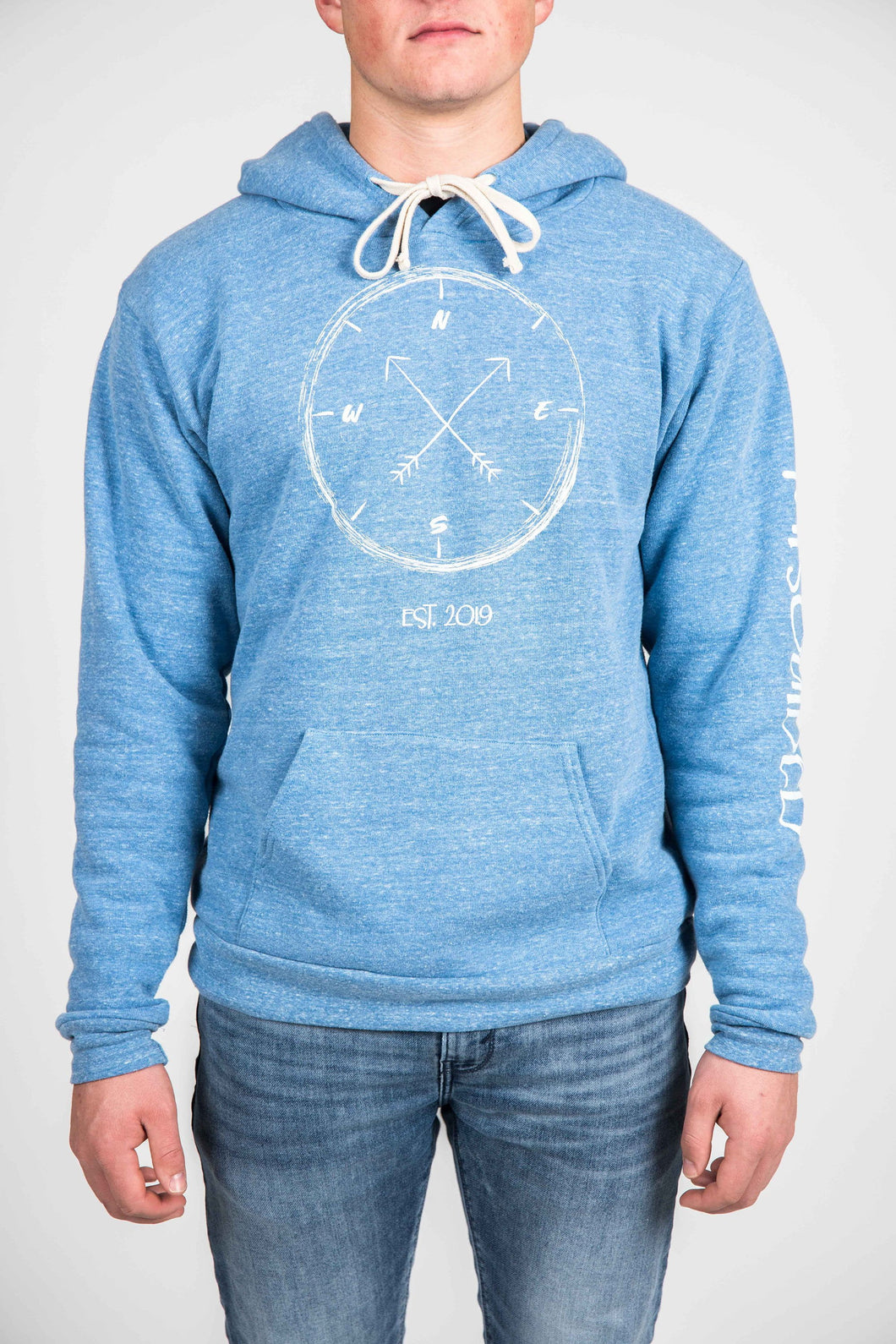 Icon Compass Hoodie