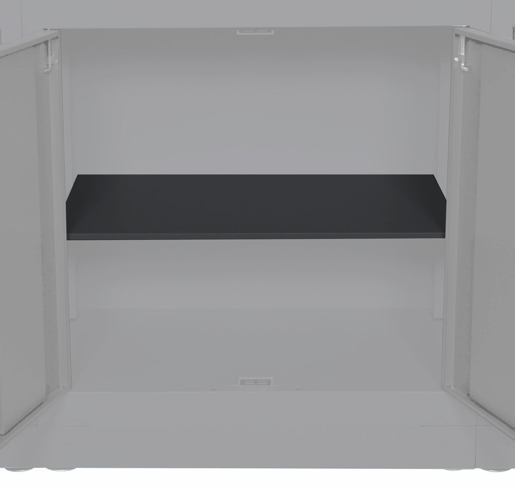 Shelf for Cabinet MST340001DG2, Dark Grey