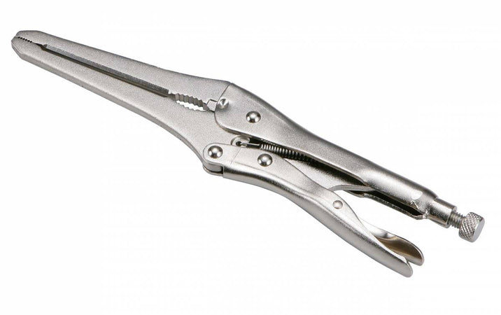 Locking Pinch-Off Pliers