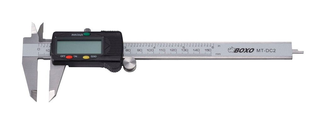 Digital Caliper Measuring Tool 150mm / 6""