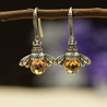 Dancing Bee Earrings