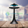 UFO Lamp With Bluetooth Speakers
