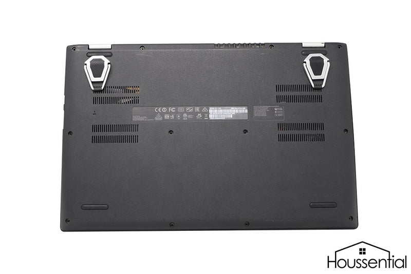Houssential Built in Foldable Laptop Stand