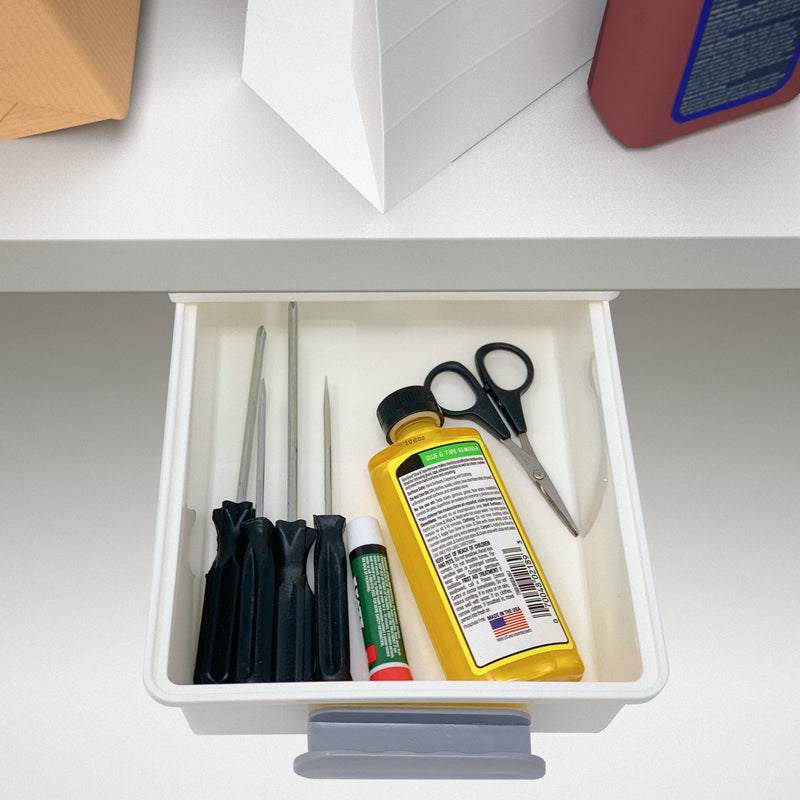 Houssential Self adhesive Drawers