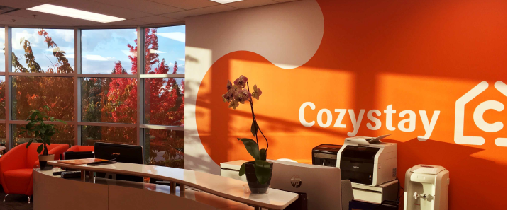 Cozystay Partners with More Developers - A Win-win during a Challenging Time for Real Estate