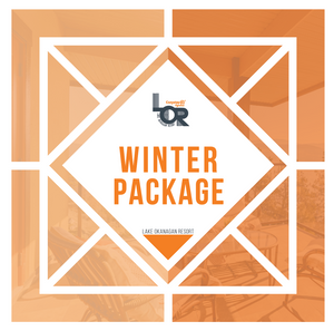 Ski & Stay Package B | 3 bds Villa Suite | Free Big White Lift Tickets