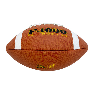 Balon de futbol americano F1000 Highschool No. 7
