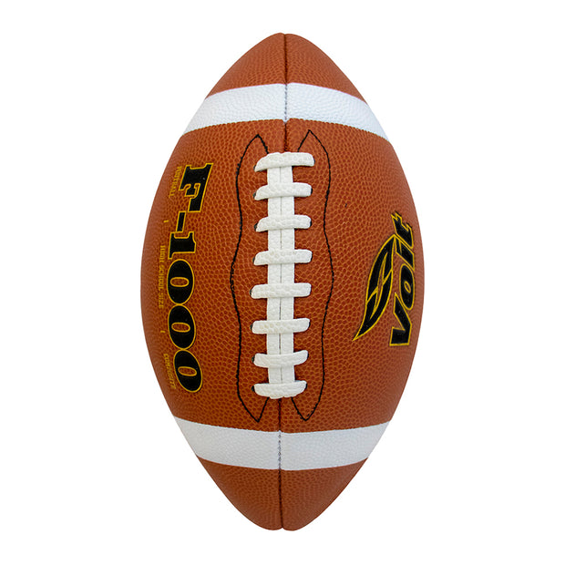 Balon de futbol americano Junior F1000 Highschool