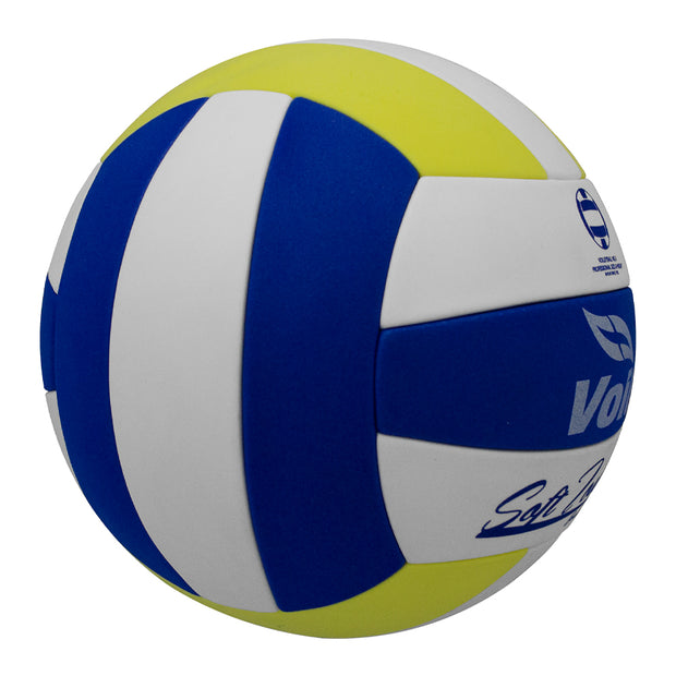 Balon de voleibol Soft Touch 500 No. 5